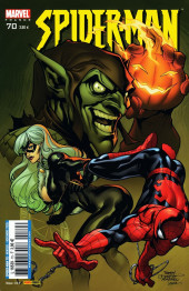 Spider-Man (Marvel France 2e série - 2000) -70- Le dernier combat (1)