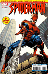 Spider-Man (Marvel France 2e série - 2000) -73- Un américain pur jus (1)