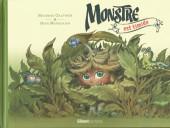 Monstre (Manoukian) -4- Monstre est timide
