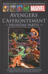 Marvel Comics - La collection (Hachette) -170130- Avengers l'Affrontement : Deuxième Partie