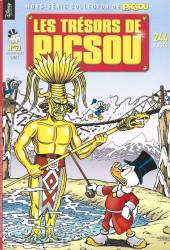 Picsou Magazine Hors-Série -53- Les trésors de Picsou : L'intégrale des histoires de Don Rosa, 10è partie (1997-1998)