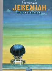 Jeremiah - La Collection (Hachette) -11- Delta