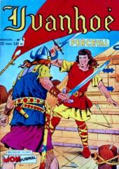 Ivanhoé (1re Série - Aventures et Voyages) -1- Le chevalier déshérité