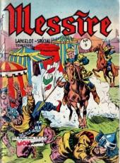 Messire (Aventures et Voyages) -9- Les chevaliers d'OVIEDO