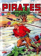 Pirates (Mon Journal) -9- Un capitaine de quinze ans