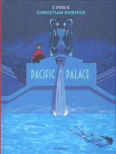 Spirou et Fantasio par... (Une aventure de) / Le Spirou de... -17- Pacific Palace