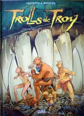 Trolls de Troy -21a2018- L'Or des trolls