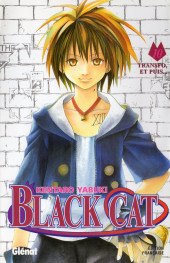 Black Cat -10- Transfo, et puis...