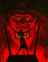 (AUT) Blain -TL- King Kong