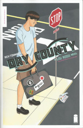 Dry Country - Tome INT