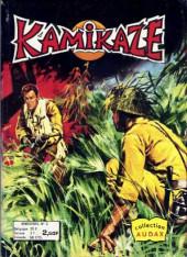 Kamikaze (Arédit) -2- Prouesses sur la mer