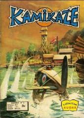Kamikaze (Arédit) -3- Sauvetage audacieux