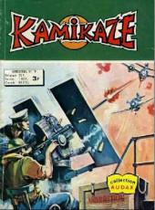Kamikaze (Arédit) -9- Pilote de convoi : Hurricane à Mourmansk
