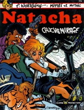 Natacha -14- Cauchemirage