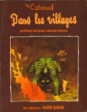 Dans les villages - Tome 1