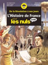 L'histoire de France pour les nuls -INT03- De la révolution à nos jours
