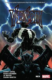 Venom (100% Marvel) -1- Rex