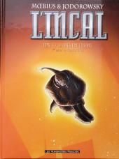 L'incal - Une aventure de John Difool -6c2004- La cinquième essence : La planète Difool