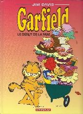 Garfield -32- Le début de la faim