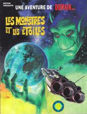 Demain... les monstres - Les monstres et les étoiles