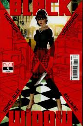 Black Widow Vol. 8 (Marvel - 2020) -4- The Ties That Bind: Part 4