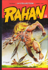 Rahan - La Collection (Hachette) -21- Tome 21