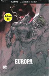 DC Comics - La légende de Batman -8585- Europa