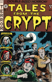 Tales from the Crypt (1990) -3- Undertaking pallor