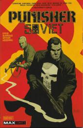 Punisher: Soviet (2019) -INT- Punisher: Soviet