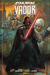 Star Wars - Cible Vador