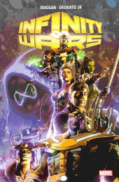 Infinity Wars - Tome INT2