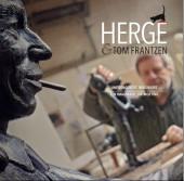 (AUT) Hergé - Hergé et Tom Frantzen