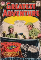 My greatest adventure Vol.1 (DC comics - 1955) -77- Issue # 77