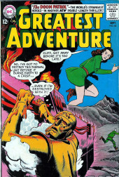 My greatest adventure Vol.1 (DC comics - 1955) -82- Issue # 82