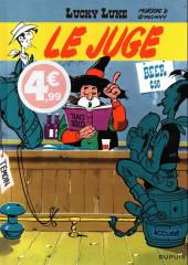 Lucky Luke -13ind21- Le juge
