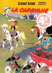 Lucky Luke -24ind21- La caravane