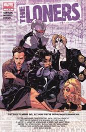 Loners (The) (Marvel comics - 2007)