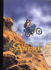 Gil St André -7TL- Prisonnières