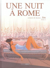 Une nuit à Rome -1c2012- Tome 1