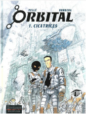 Orbital -1a2007- Cicatrices