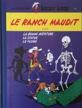 Lucky Luke - La collection (Hachette 2018) -5648- Le ranch maudit