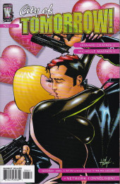 City of tomorrow (wildstorm - 2005) -6- volume 6