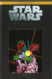 Star Wars - Légendes - La Collection (Hachette) -128- Star Wars Classic - #68 à #73