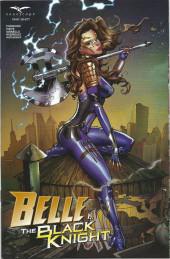 Belle vs the black knight -1C- Belle vs The Black Knight