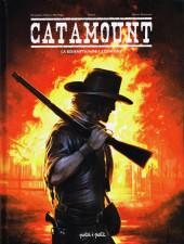 Catamount -4- la rédemption de Catamount