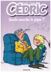 Cédric -5b2012-10- Quelle mouche le pique ?