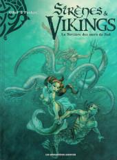 Sirènes & Vikings -3- La Sorcière des mers du Sud