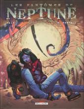 Les fantômes de Neptune -4- Portail