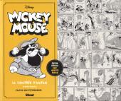 Mickey Mouse par Floyd Gottfredson -6- La contrée d'antan et autres histoires