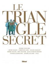 Le triangle Secret -INT2021- Le triangle secret